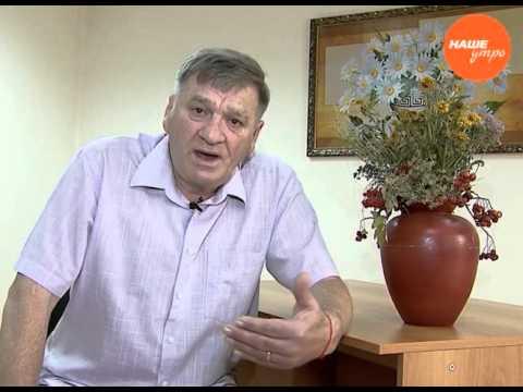 Борис Михайлович рассказывает о полезных свойствах пихты
