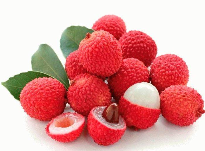 Свойства фрукта личи