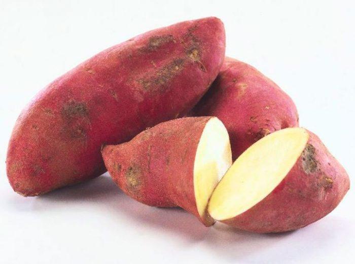Овощной батат