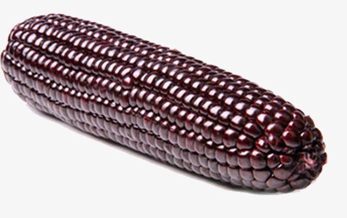 Кукуруза крахмалистая